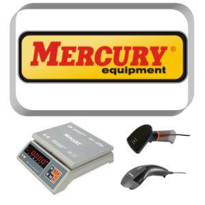 Тест оборудования Mercury